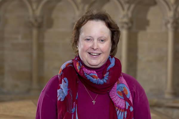 Vicky Thorpe